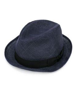 Junya Watanabe Comme Des Garçons   Man Classic Strap Hat