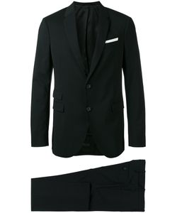 Neil Barrett | Skinny Fit Dinner Suit Size 50