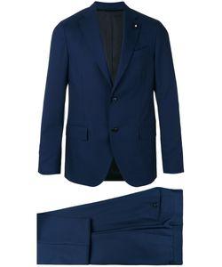 Lardini | Two-Piece Suit Size 56