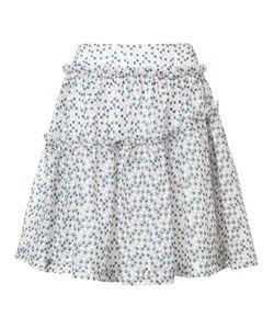 Jourden | Gasha Gathered Skirt 38