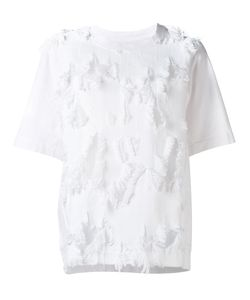 Lareida | Rosalin Roundneck Shortsleeve Shirt