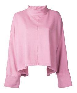 Eckhaus Latta | Oversized Sweatshirt One