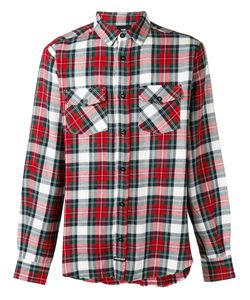 Les ArtIsts | Checked Shirt L