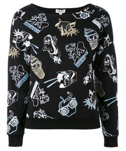 Kenzo | Hot Dog Sweatshirt 42