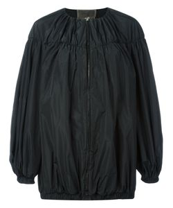 Giambattista Valli | Balloon Sleeve Oversized Jacket Size