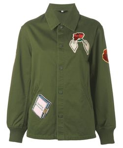 Opening Ceremony | Patch Detail Jacket Size Small
