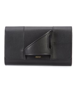 Perrin Paris | Lasymetrique Clutch