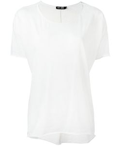 Blk Dnm | Plain T-Shirt Size Small