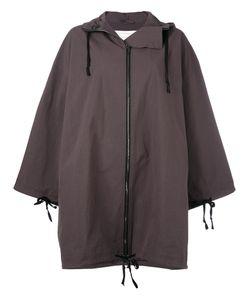 Toogood | Oversized Hooded Jacket Size
