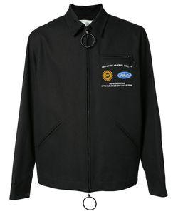 Off-White | Uniform Zipped Jacket M