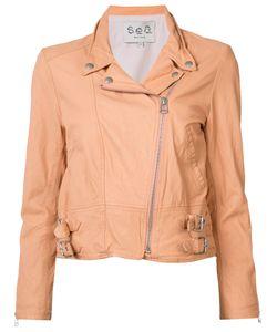 Sea | Zipped Jacket Size Xs