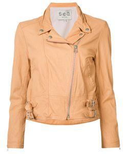 Sea | Zipped Jacket Xs