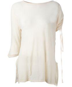 Loewe | Drawstring Sleeve Top S
