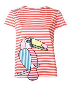 Mira Mikati | Striped T-Shirt Size 40