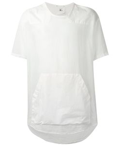 Lost And Found Rooms | Lost Found Rooms Pouch Pocket Sheer T-Shirt
