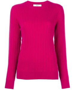 Bally | Round Neck Jumper 54 Wool