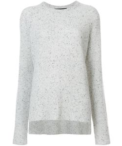 Baja East | Ribbed Knitted Top Women