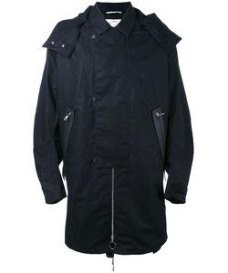 Oamc | Collared Coat M
