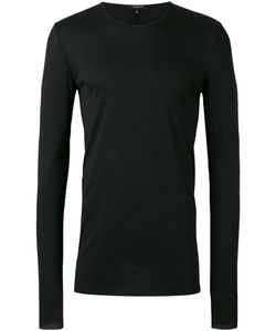 Unconditional | Ribbed Crew Neck T-Shirt
