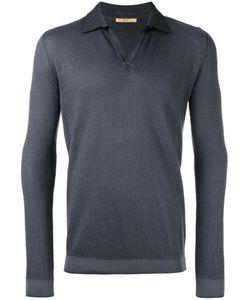 Nuur | Plain Polo Shirt Size 48