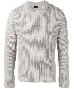 Jil Sander   Chunky Knit Sweater Size 46