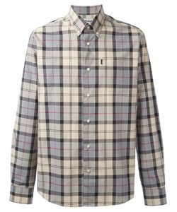 Barbour | Button-Down Herbert Shirt Size Medium