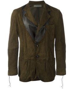 Di Liborio | Panelled Blazer 50