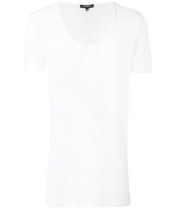 Unconditional | Longline T-Shirt