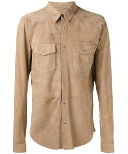 Desa | 1972 Chest Pocket Shirt 50