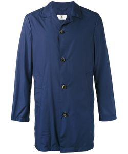 Kiton | Fitted Coat 52