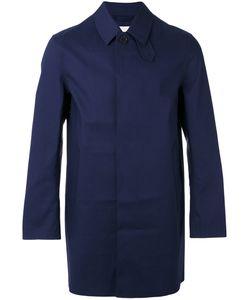 Mackintosh | Single Breasted Coat Size 44