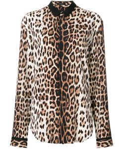 Unconditional | Leopard Print Shirt Xl