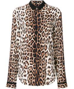 Unconditional | Leopard Print Shirt Xl