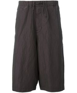 Stone Island Shadow Project | Slouch Shorts 48