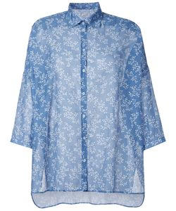 Massimo Alba | Print Shirt Size Medium