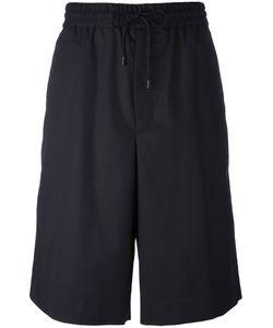 Juun.J   Drawstring Shorts Size 46