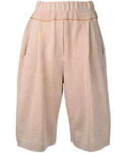 Boboutic | High-Waisted Shorts