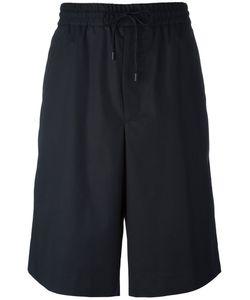Juun.J | Drawstring Shorts