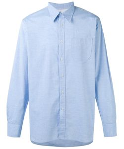 Universal Works | Point Collar Shirt