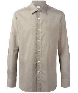 E. Tautz | Classic Button Down Shirt 17 1/2