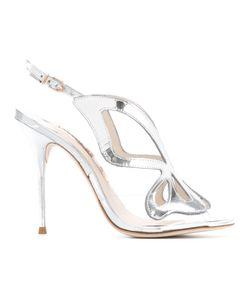 Sophia Webster | Butterfly Heeled Sandals Size 36