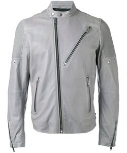Diesel   Zip Pocket Jacket Size Large