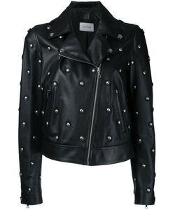 Yves Salomon | Studded Biker Jacket