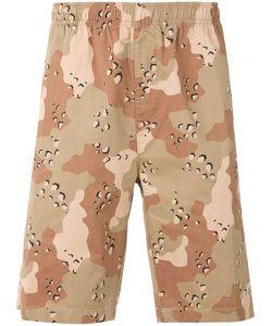 Stussy | Camouflage Shorts