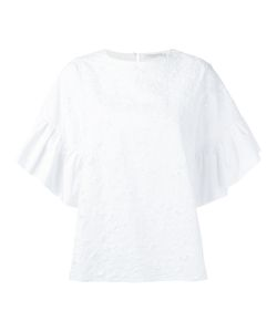 Vivetta | Broderie Anglaise Blouse Size 38