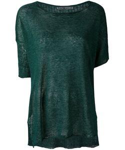 Transit | Knitted T-Shirt 34