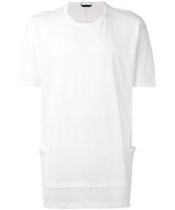The Viridi-Anne | Longline T-Shirt 3