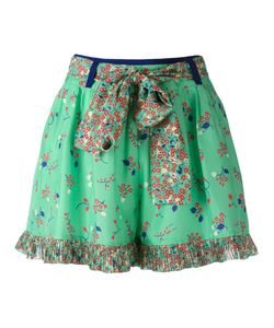 Manoush | Print Shorts Size 42