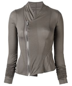 Rick Owens Lilies | Off Centre Fastening Jacket Size 40