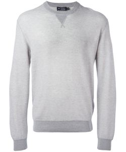 Hackett | Neck Detail Sweatshirt Size